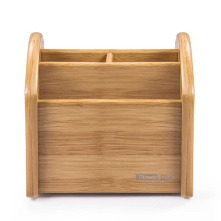 Štýlový drevený stojan na perá